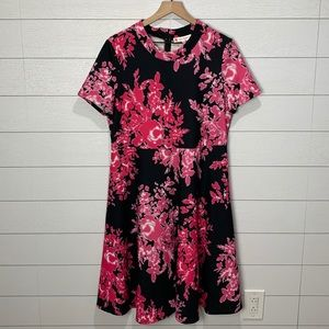 NWT Jude Connally Adelyn Dress Size Large